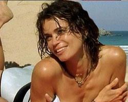 Consider, Anja kling nude does